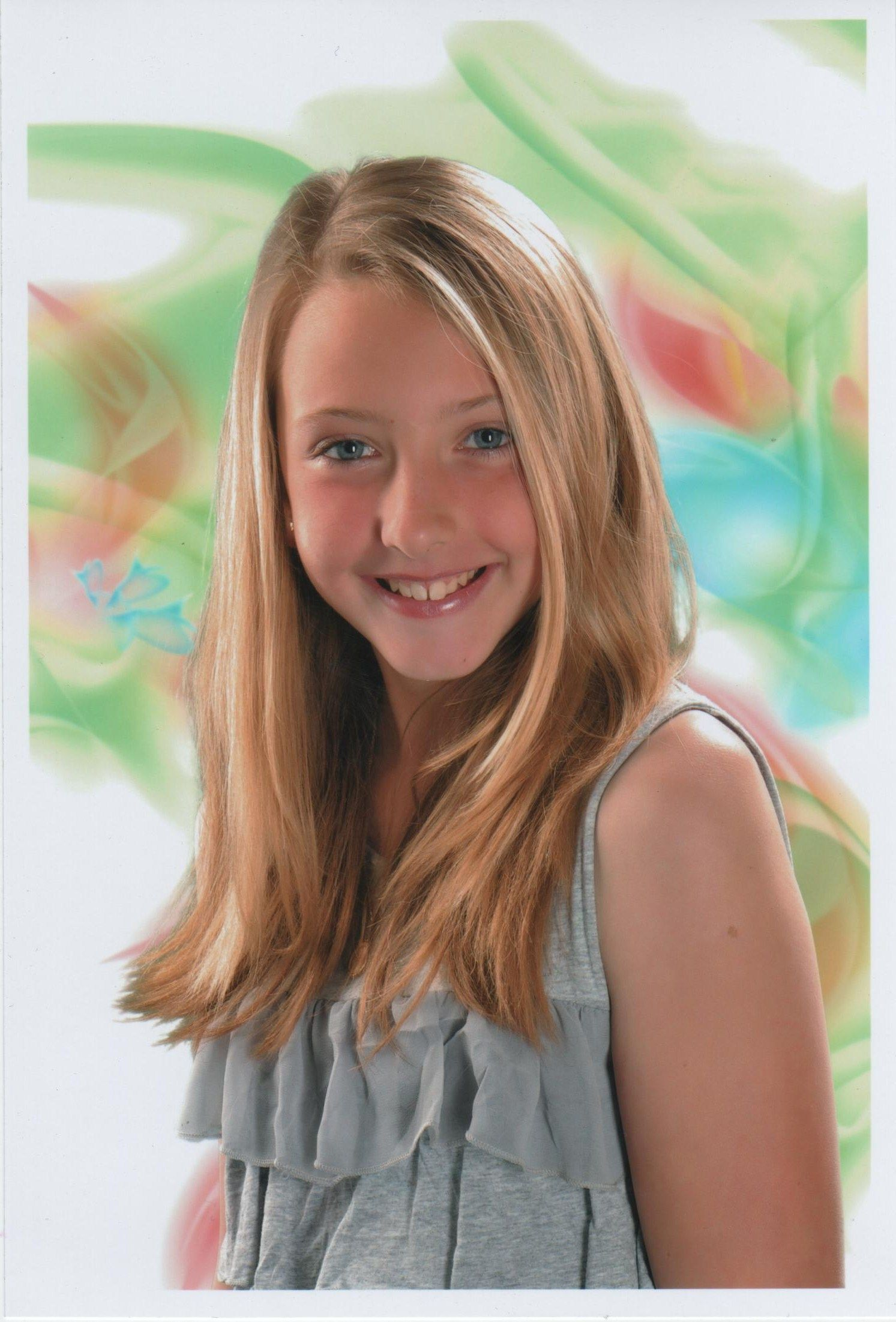 oceane model here another hot preteen comment on this picture models